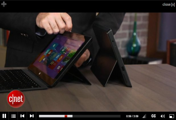 Surface Pro 2は正常進化。今度はさらに買いです。